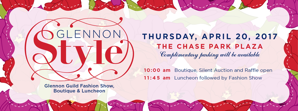 Glennon Style Fashion Show, Boutique and Luncheon