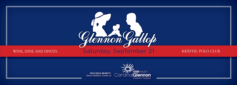 Glennon Gallop - Saturday, September 21 at Kraftig Polo Club