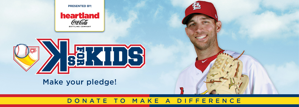 K's for Kids - Donate to Make a Difference