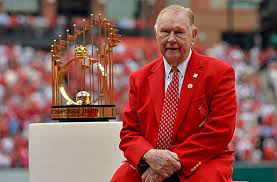 St. Louis Cardinals Red Schoendienst