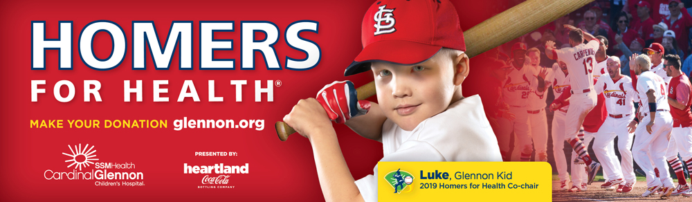 Homers for Health - Donate to Make a Difference
