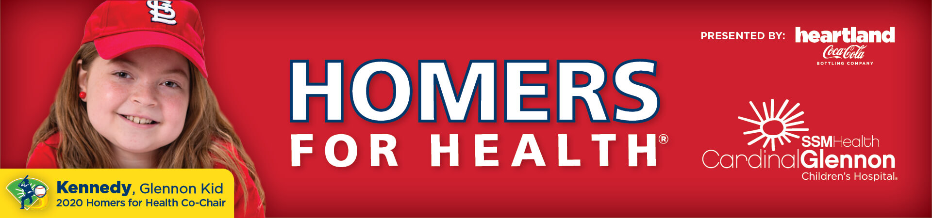Homers for Health - Make Homers Matter More